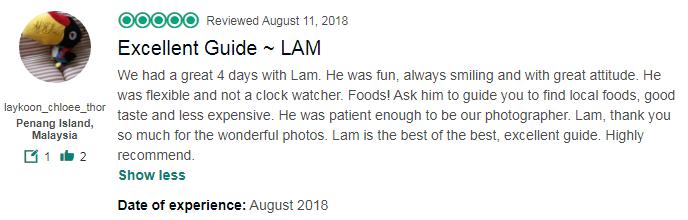 Excellent Guide ~ LAM